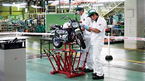冠狀病毒給全球摩托車業界  所帶來的影響